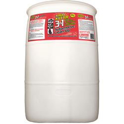Krud Kutter® 3 in 1 Automotive Clean-Up - 55 gal.