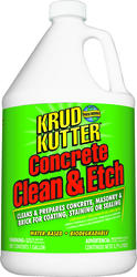 Krud Kutter® Concrete Clean and Etch - 1 gal.