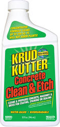 Krud Kutter® Concrete Clean and Etch - 32 oz.