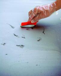 Rust-Oleum® Industrial Flooring Concrex Fine Filler Concrete Repair Kit - 3 lb