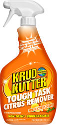 Krud Kutter® Tough Task Citrus Remover - 32 oz.