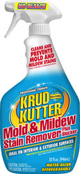 Krud Kutter® Mold and Mildew Stain Remover - 32 oz.