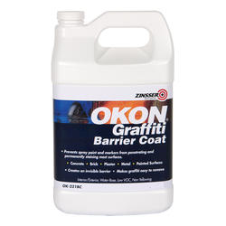OKON Graffiti Barrier Coat - 1 gal.