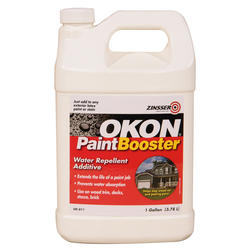 OKON PaintBooster Water-Repellent Additive - 1 gal.