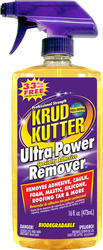 Krud Kutter® Ultra Power Specialty Adhesive Remover™ 	- 16 oz.
