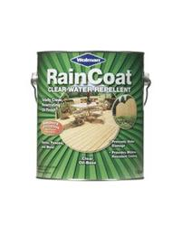 Wolman™ RainCoat® Clear Oil-Base Water Repellent - 1 gal.