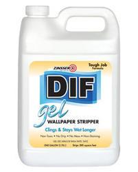 DIF Gel Ready-to-Use Wallpaper Stripper - 1 gal.