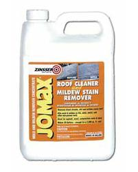 Jomax Roof Cleaner Concentrate - 1 gal.