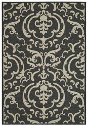 Gramercy Courtyard Collection Indoor/Outdoor Area Rug  8' x 11'2""