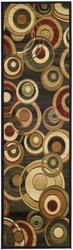 "Gramercy Lyndhurst Collection Area Rug 2'3"" x 14'"