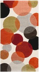 """Gramercy Porcello Collection Area Rug  4' x 5'7"""""""
