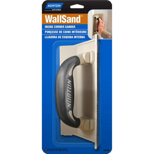 Drywall Edge Sander : Wallsand™ inside corner sander at menards