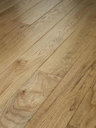 "Salerno Solid Oak Hardwood Flooring 3/4"" x 5"" (22 sq.ft/ctn)"