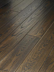 "Salerno Solid Oak Hardwood Flooring 3/4"" x 5"" (22 sq.ft/ctn)"