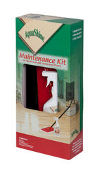 Aquashine Hardwood and Laminate Floor Maintenance Kit