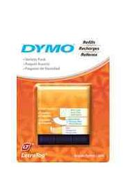 Dymo Label Tapes - 3-Pk