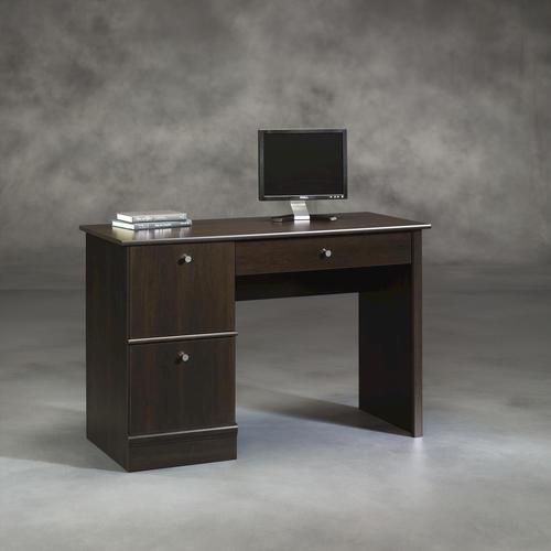 Sauder Select Cinnamon Cherry Computer Desk At Menards®