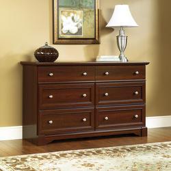 Sauder Palladia Select Cherry Dresser