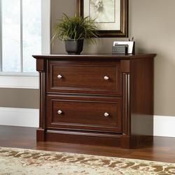Sauder Palladia Select Cherry Lateral File