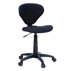 Sauder Office Chair Black Task Chair