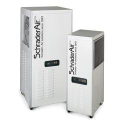 SchraderAir 75 CFM Refrigerated Air Dryer - High Inlet Temp