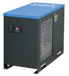 SchraderAir 125 CFM Refrigerated Air Dryer - Variable Flow