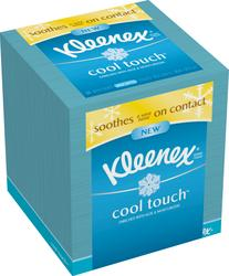 Kleenex Cool Touch Upright Facial Tissue