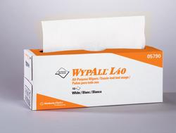 WypaAll L40 Wipes Pop-Up Box