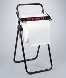 WypAll Jumbo Roll Floor Dispenser