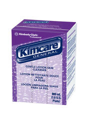 KimCare Gentle Lotion Cleaner