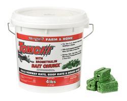 Tomcat® Pail of 1 oz Bait Chunx (4 lbs.)