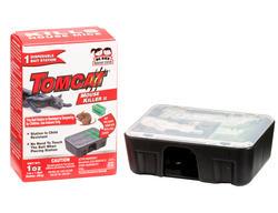 Tomcat® Disposable Mouse Bait Station