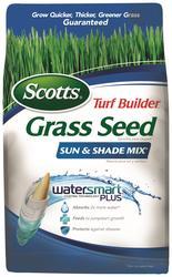 Scotts® Turf Builder® Sun & Shade Grass Seed Mix (3 lbs.)