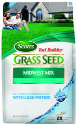 Scotts® Turf Builder® Midwest Grass Seed Mix (3 lbs.)