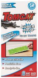 Tomcat® Super Hold Rat Glue Trap (2-Pack)