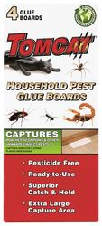 Tomcat® Household Pest Glue Board (4-Pack)