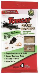 Tomcat® Mouse Glue Board With Eugenol (4-Pack)