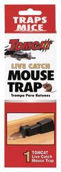 Tomcat® Single Live Catch Mouse Trap