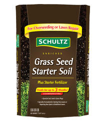 Schultz® Seeding Soil (1 cu. ft.)