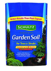 Schultz® Garden Soil for Trees & Shrubs (1 cu. ft.)