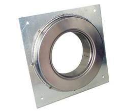 "Supervent 7"" Adapter Plate"