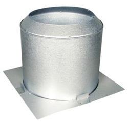"Supervent 8"" Attic Insulation Shield"