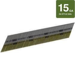 "SENCO® 1-1/2"" 15-Gauge Bright Basic Brads"