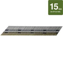 "SENCO® 2"" 15-Gauge Bright Basic Brads"