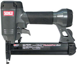 SENCO® FinishPro 2-in-1 Brad Nailer/Stapler
