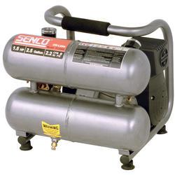 SENCO® 2.5 Gallon 1.5 HP Compressor