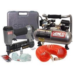 SENCO® Finishpro 10 Micro Pinner Compressor Kit