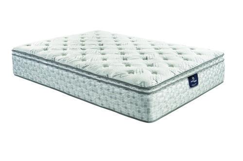 Serta Perfect Sleeper Havencourt Pillow Top Mattress at
