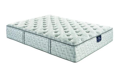 "Serta Perfect Sleeper Laurelgrove Full Size 53"" x 75"