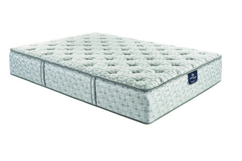 Serta Perfect Sleeper Summercourt Plush Mattress at Menards